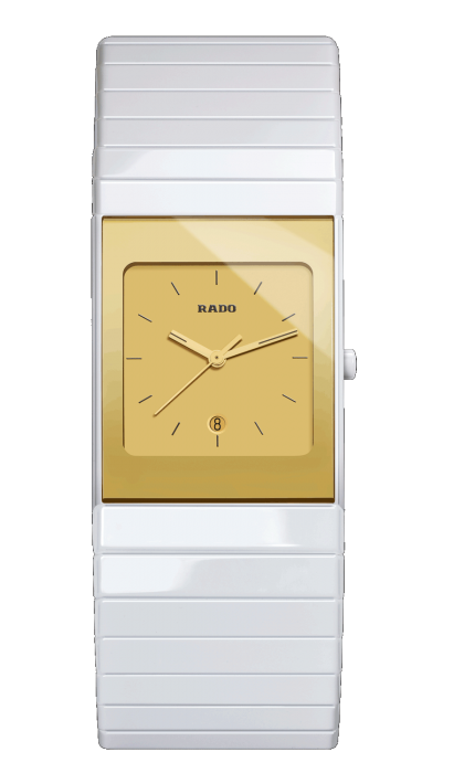 Replica Rado Ceramica Watch R21 984 25 2