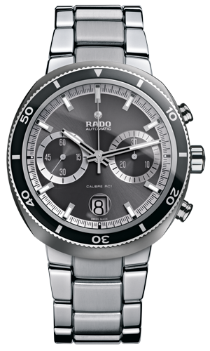 Replica Rado Rado D-Star 200 Automatic Chronograph Men Watch R15 965 15 2