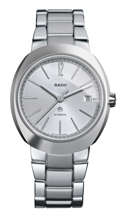 Replica Rado D-Star Automatic sapphire case back Men Watch R15 513 10 3