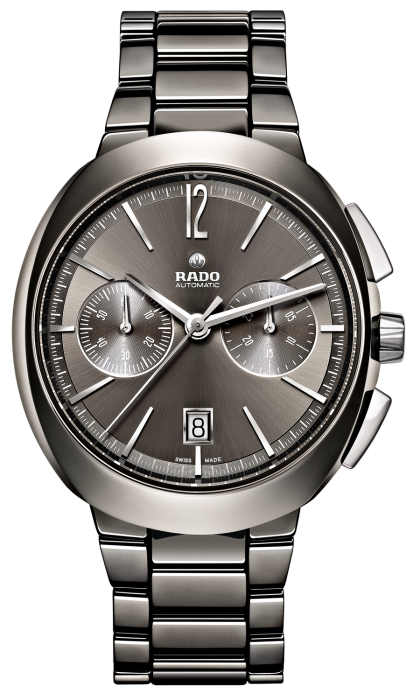 Replica Rado D-Star Automatic Chronograph Men Watch R15198102