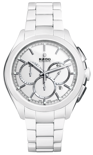 Replica Rado Hyperchrome  Men Watch R32 274 01 2