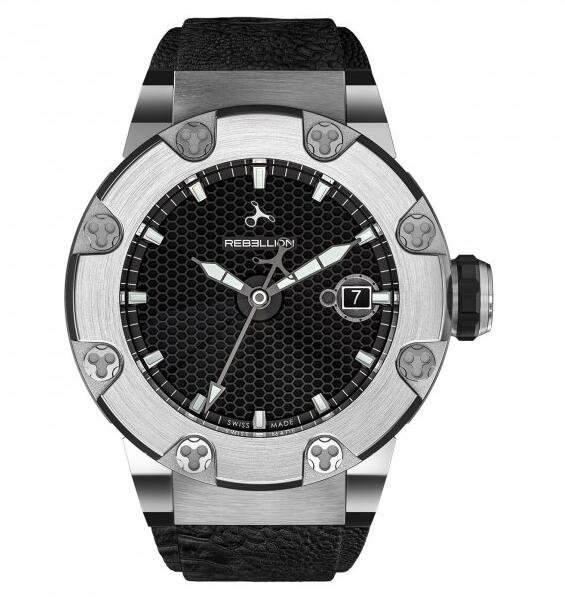 Rebellion Predator S 3 Hands watches for sale
