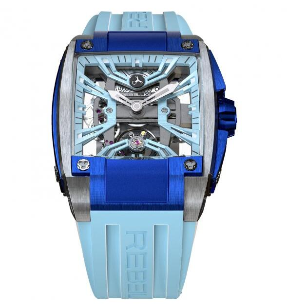 buy replica Rebellion Re-Volt Only Watch watches