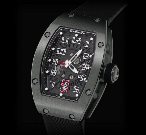 Replica Richard Mille RM 007 Titalyt Watch
