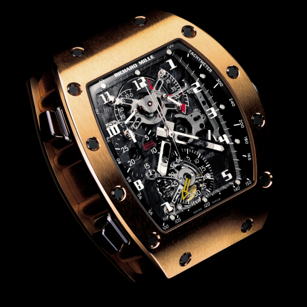 Replica Richard Mille RM 008 RG 507.04.91 Watch