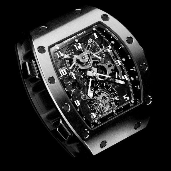 Replica Richard Mille RM 008 Ti 507.45.91 Watch