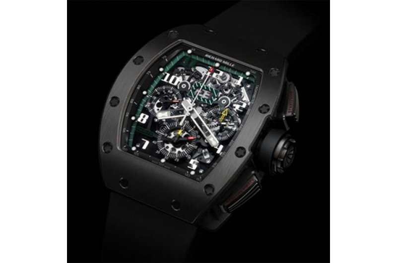 Replica Richard Mille RM 011 FELIPE MASSA Doux Watch