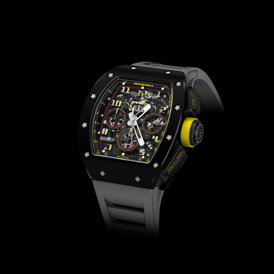 Buy Replica Richard Mille RM 011 GENEVA BOUTIQUE EDITION watch Review