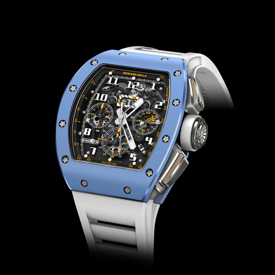 Buy Replica Richard Mille RM 011 LAST EDITION watch Review