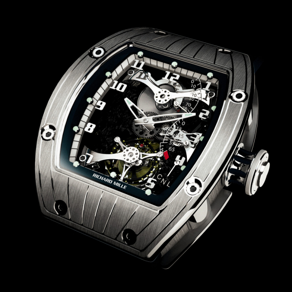 Replica Richard Mille RM 014 Pt Perini Navi 514.48.91 Watch