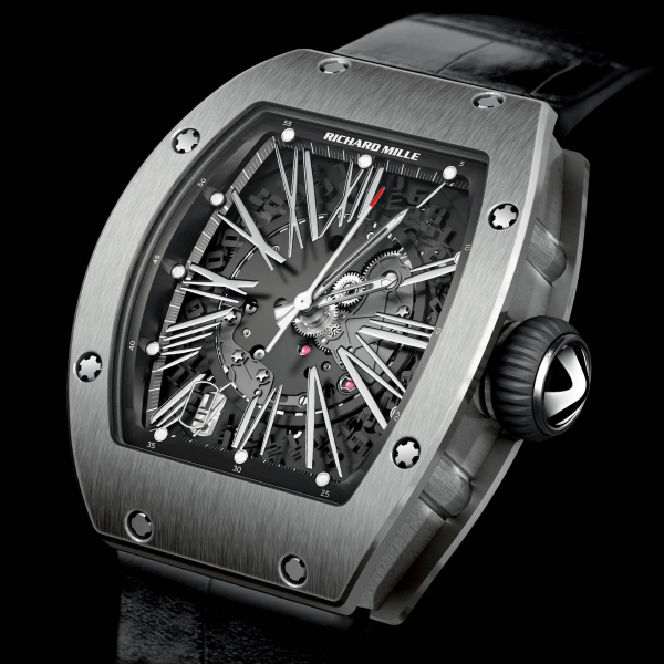 Replica Richard Mille RM 023 Ti 523.45.91 Watch