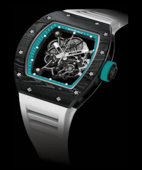 Buy Luxury Replica Richard Mille RM 055 Yas Marina Circuit watch