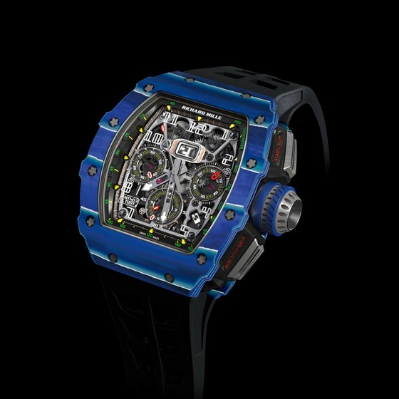 Buy Replica Richard Mille RM 11-03 JEAN TODT 50TH ANNIVERSARY watch Review