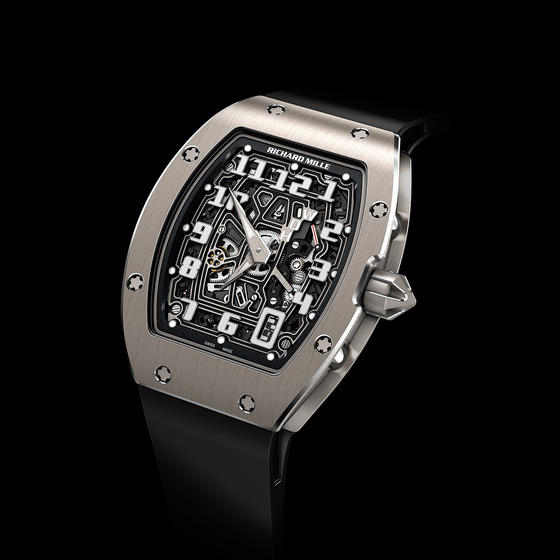 Replica Richard Mille RM 67-01 EXTRA FLAT Watch