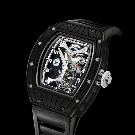 Replica Richard Mille RM 014 2015 RM 014 FELIPE MASSA Carbon Men Watch