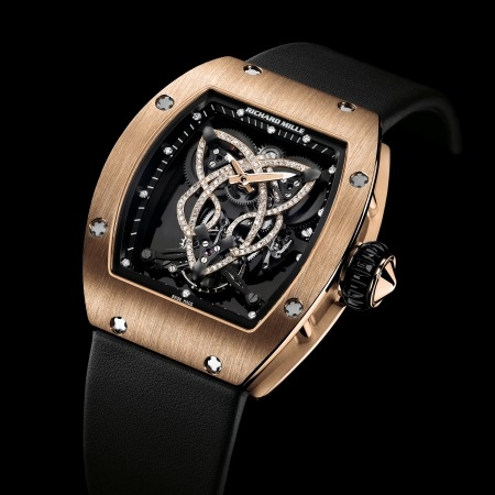 Replica Richard Mille RM 019 Tourbillon(2009) Men Watch