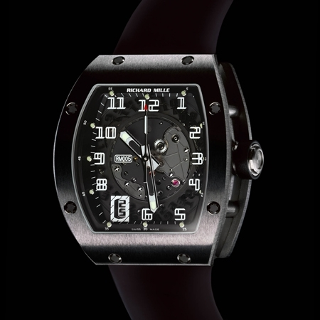 Replica Richard Mille RM 005 Automatic(2004) Men Watch