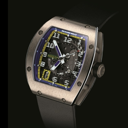 Replica Richard Mille RM 005 Automatic FELIPE MASSA Limited Edition(2004) Men Watch