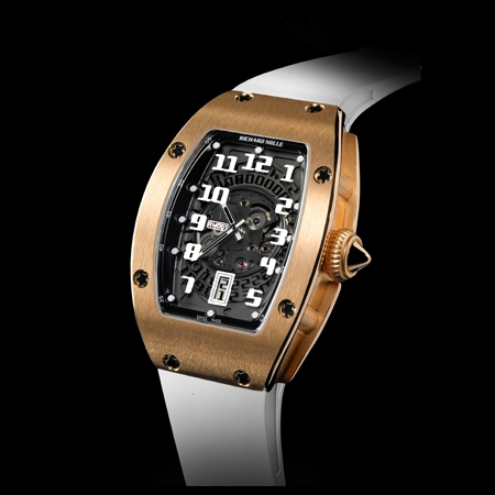 Replica Richard Mille RM 007 Automatic Ladies(2005) Women Watch