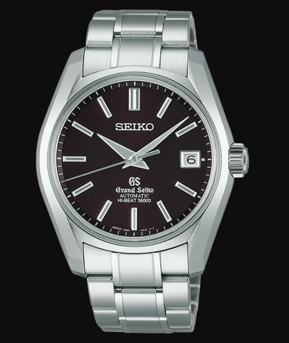 buy Grand Seiko Hi-Beat 36000 SBGH039 Limited Edition watches