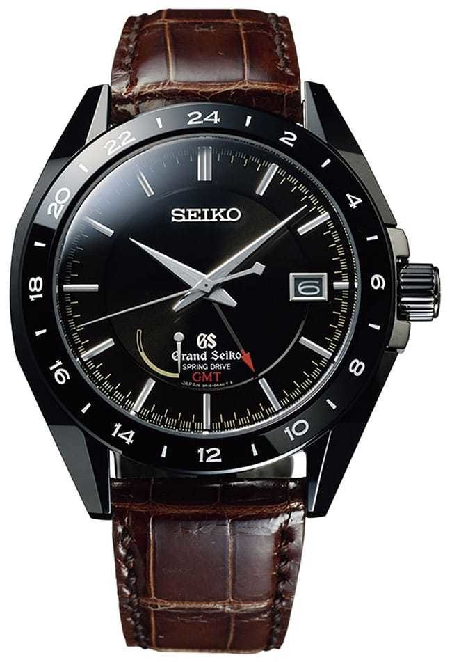 Grand Seiko Spring Drive Sports SBGE037watches for men