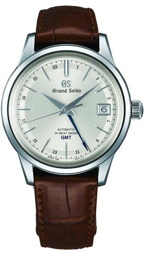 Grand Seiko Hi-Beat SBGJ217 watches replica