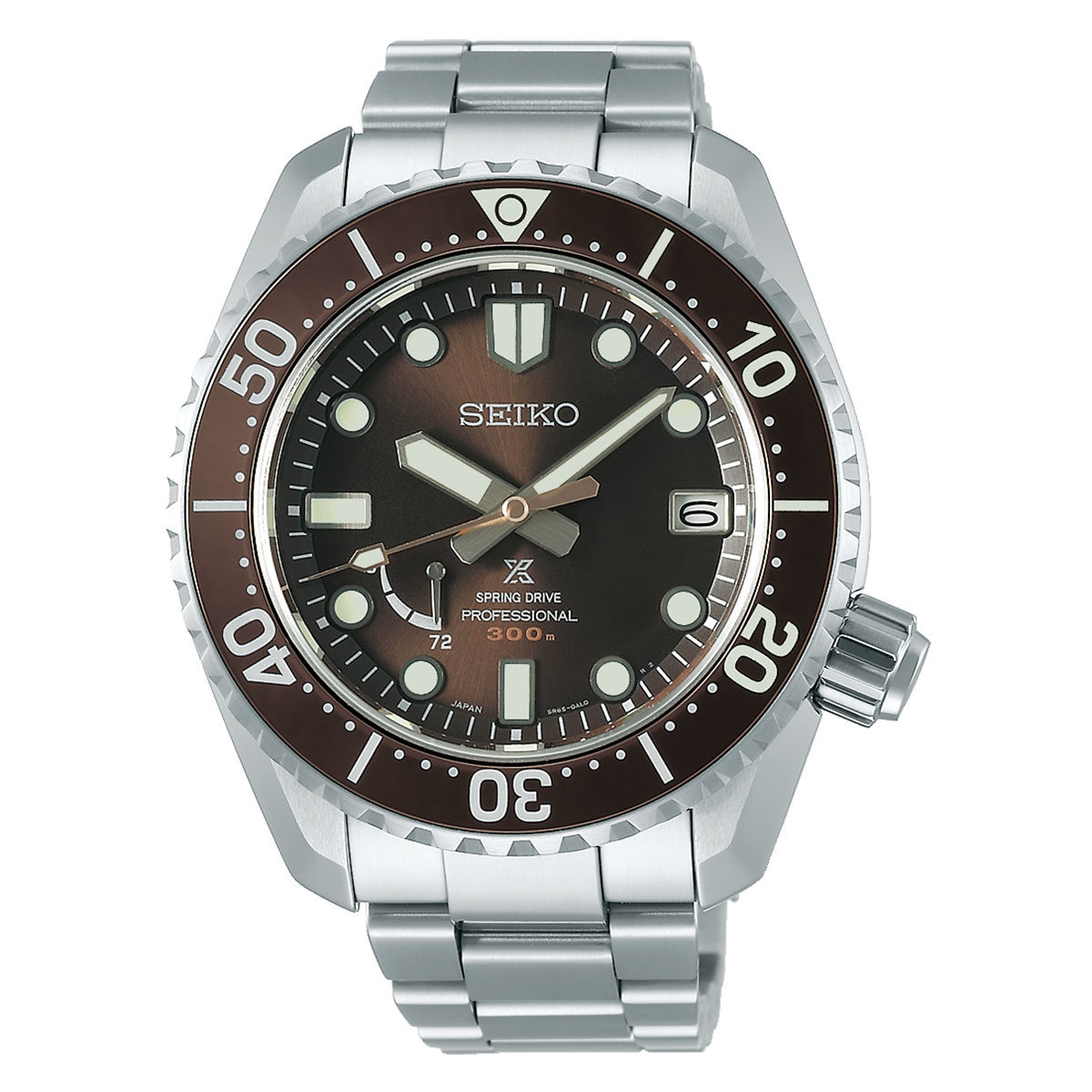 Seiko Prospex LX Line Diver's Limited Edition SNR041J1 watches reviews