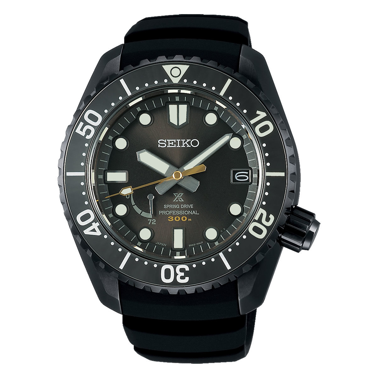 Seiko Prospex LX Line Diver's Limited Edition SNR043J1 watches for men