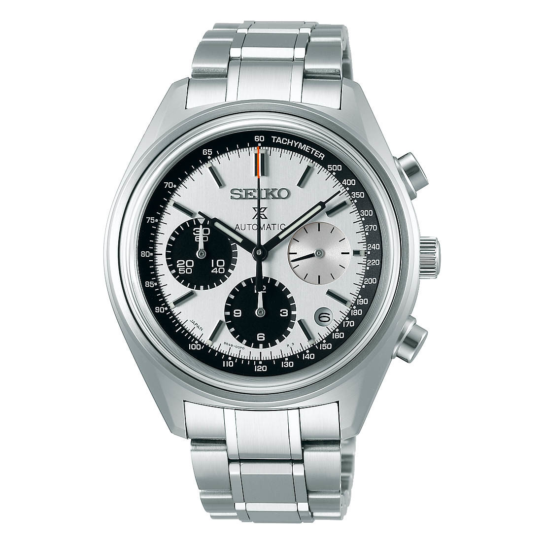 Seiko Prospex Chronograph SRQ029J1 Limited Edition mens watches