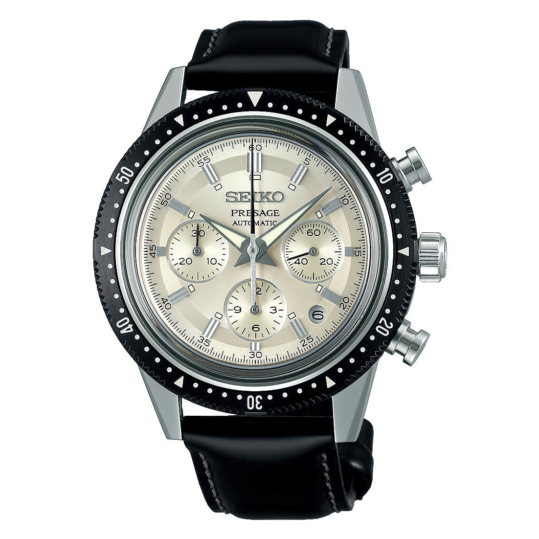 Seiko Presage Chronograph Limited Edition SRQ031J1 watches reviews