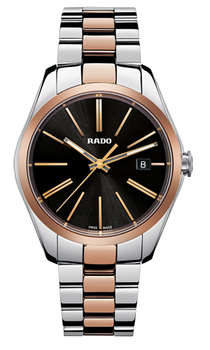 Replica Rado So hot right now Men Watch R32184152