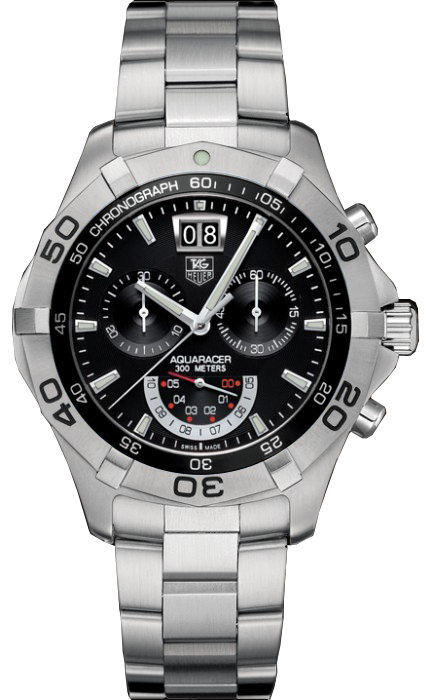 Tag Heuer Aquaracer Grande Date Men's Watch CAF101A.BA0821 replica