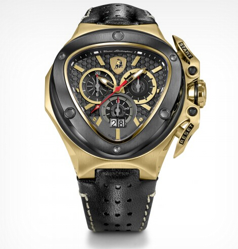 Discount Tonino Lamborghini SPYDER MOD. 3111 - COD.3111TLSPYDER Men Watch