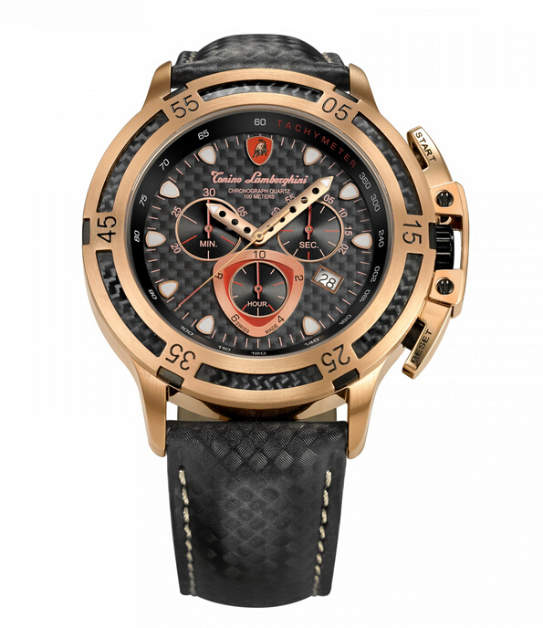 Discount Tonino Lamborghini WHEELS MOD. 3990-06 - COD.3990-06TLWHEELS Men Watch