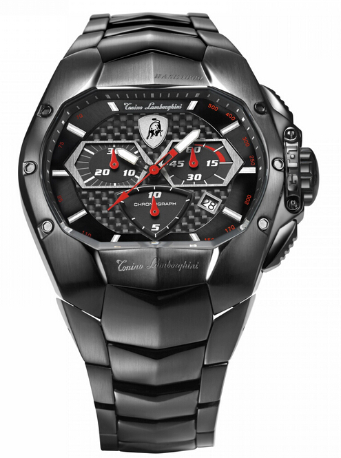 Discount Tonino Lamborghini GT1 MOD. 850B - COD.850BTLGT1 Men Watch