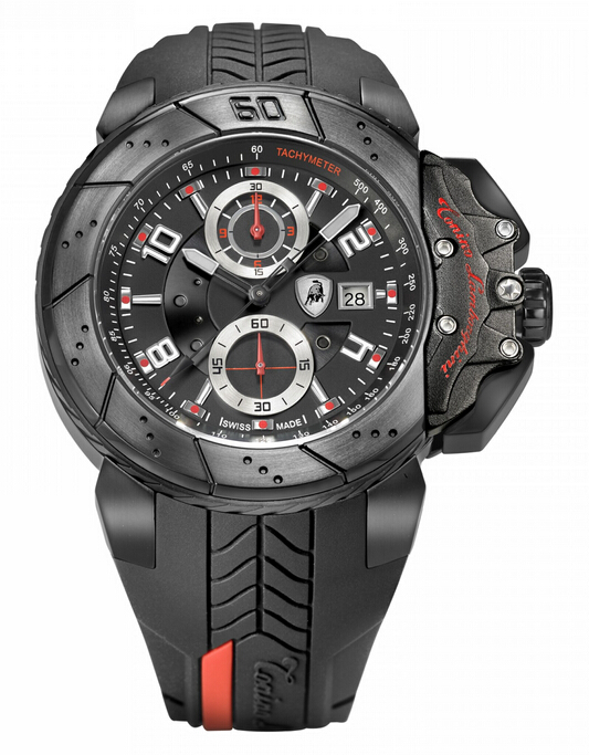 Discount Tonino Lamborghini BRAKE MOD. B7 - COD.TLBRAKE-B7 Men Watch