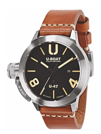 Wholesale Replica U-Boat Watch Classico U-47 AS1 8105