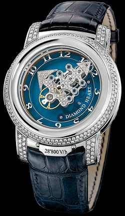 Replica Ulysse Nardin Exceptional Freak 029-80 replica Watch