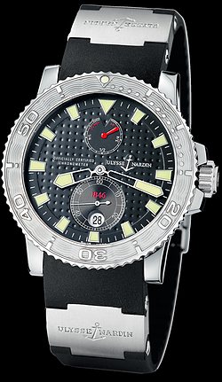 Replica Ulysse Nardin Marine Diver 263-33-3/92 replica Watch