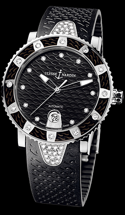 Replica Ulysse Nardin Lady Diver 8103-101E-3C/12 replica Watch