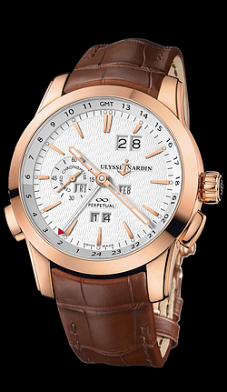 Replica Ulysse Nardin Perpetual Calendars - Perpetual Manufacture 322-10 replica Watch