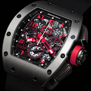 Replica Richard Mille RM 011 Marcus (WG) Watch